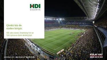 Koblenz Derneği Fenerbahçe