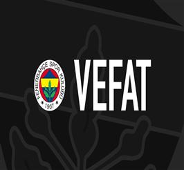 Koblenz Derneği YDK üyemiz Mehmet Vakıf Çolakoğlu vefat etti
